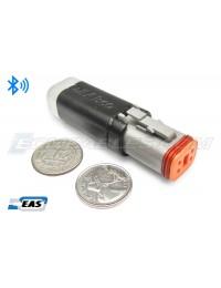 ECMDroid Bluetooth ECM Tuning Dongle Lite Black - for Buell Stock ECM