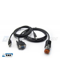 Harley Davidson CAN BUS SEPST 6-Pin Compliant ECM Tuning Cable Kit with EAS™ Technology