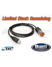 Buell E-Class Black ECM Programming Spy Cable TPS Reset ECMSpy