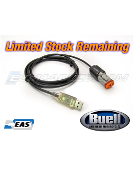 Buell E-Class Clear ECM Programming Spy Cable TPS Reset ECMSpy