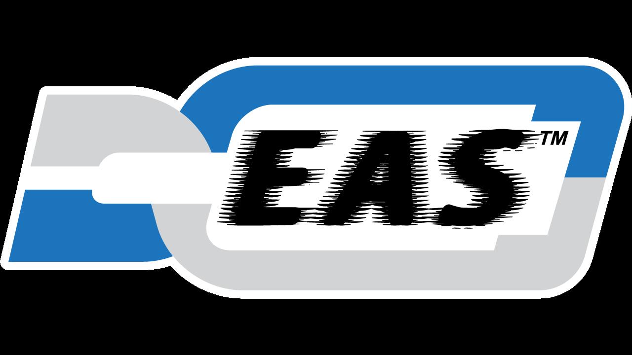 EAS™ logo